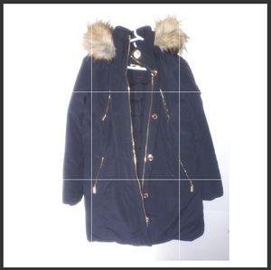 Michael Kor coat